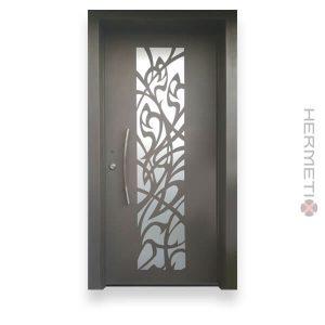 דלתות אלומיניום