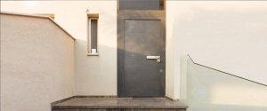 דלת הרמטיקס קו אפס בעיצוב ייחודי