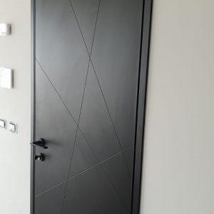 דלת פנים