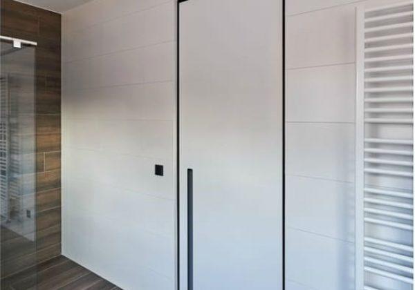 דלתות קו אפס ייחודיות בעיצוב אישי