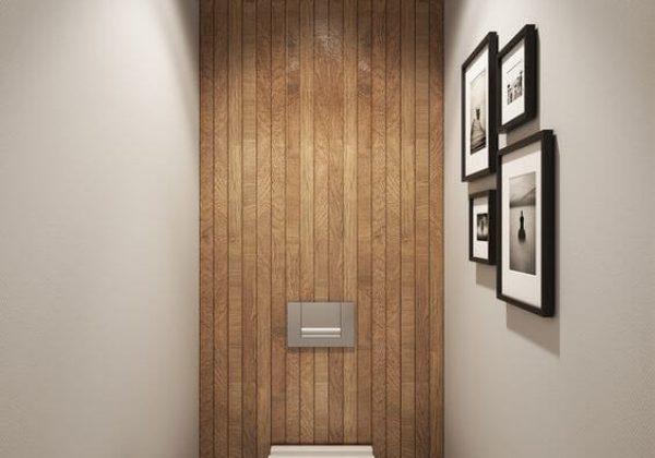דלתות כניסה מעוצבות בראי חדר השירותים!
