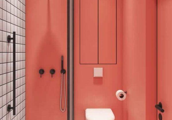 דלתות מעוצבות לבית, טקסטורות וגוונים
