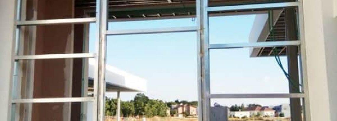 ברוכים הבאים לעולם הנפלא של הקונסטרוקציות של דלתות מעוצבות