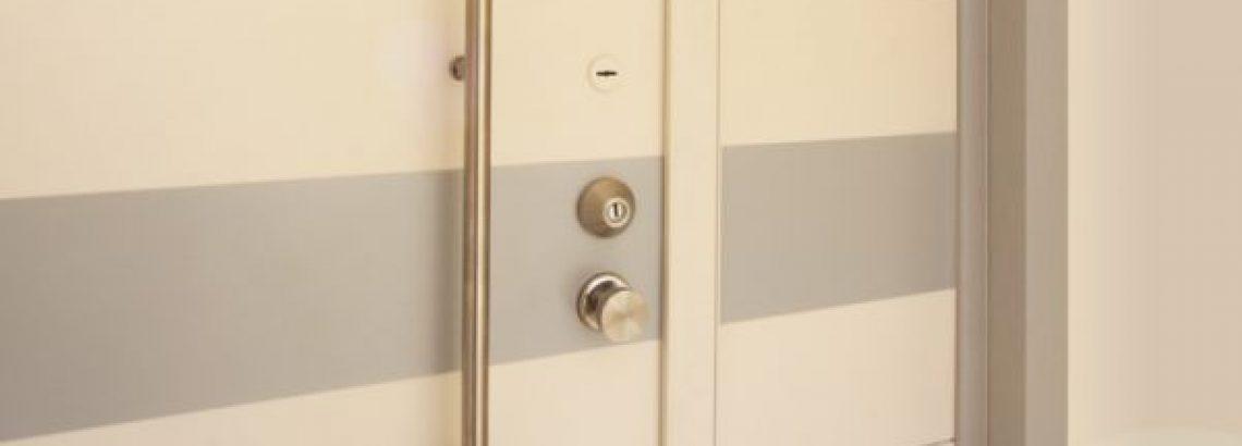 דלתות כניסה מעוצבות בהתאמה אישית – הגבול נמצא רק בראש