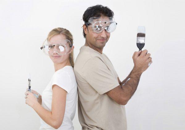 דלת כניסה ואמצעים אחרים שיעלו את ערך הדירה שלכם