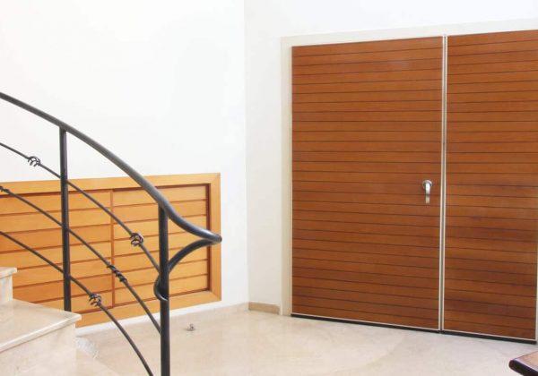 פריצת דלתות כניסה ומשקופים