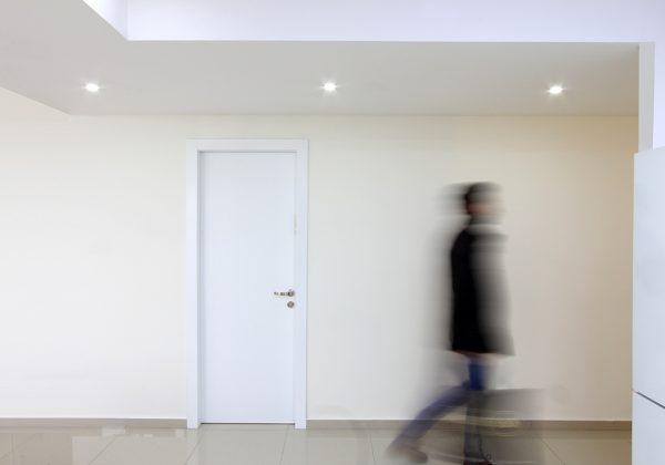 דלתות פנים לבית חדש