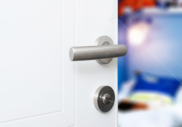 בחירת דלתות פנים לחדרי ילדים זה לא משחק ילדים