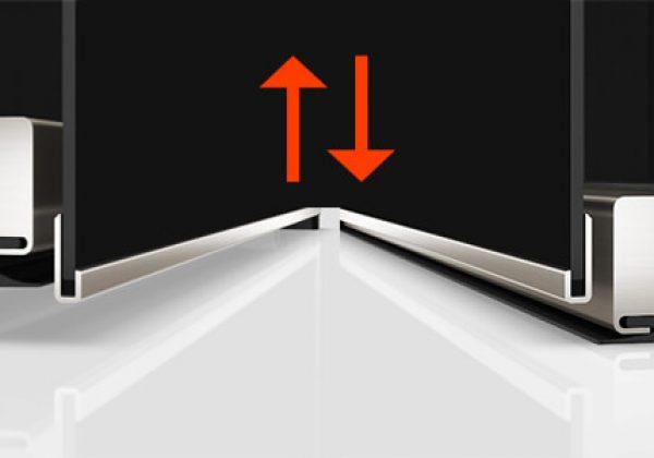 דלת כניסה – הסף התחתון משפשף את הרצפה, מה עושים?