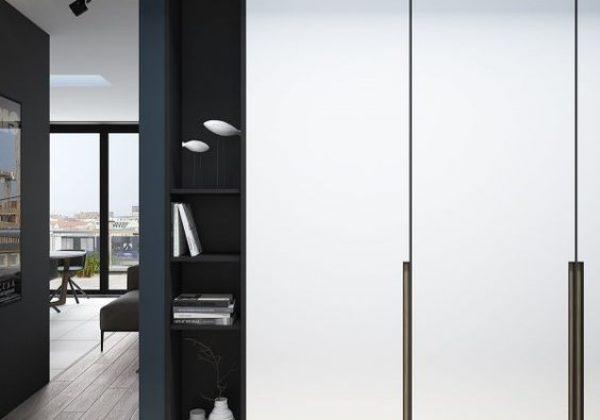 דלתות כניסה בסגנון אורבני