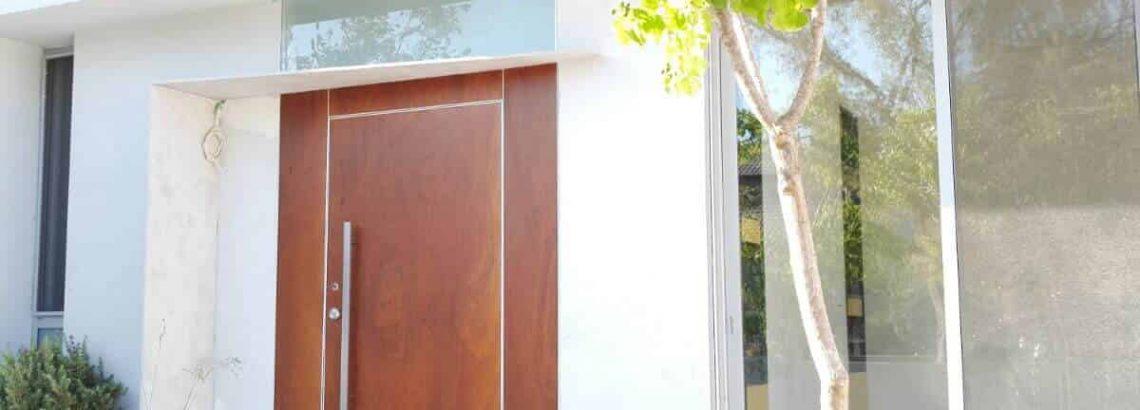 """דלתות כניסה קו אפס – ה""""וואו"""" השקט"""