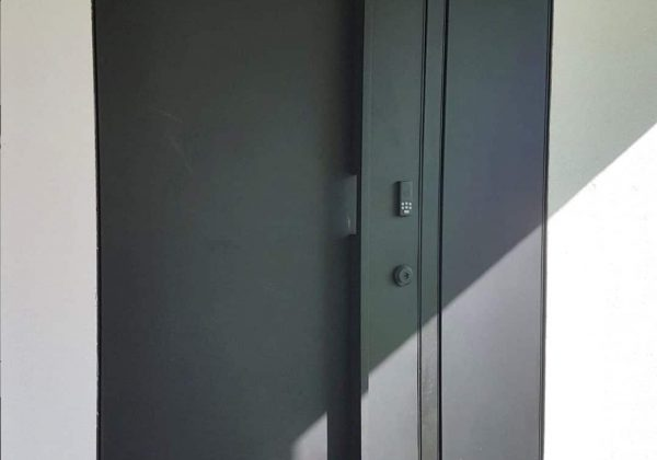 טרנדים בדלתות כניסה – יולי 2018