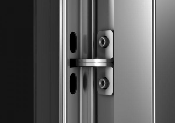 דלתות חוץ – מה שווים הבריחים אם הדלת שלכם נכנעת הרבה לפניהם ?