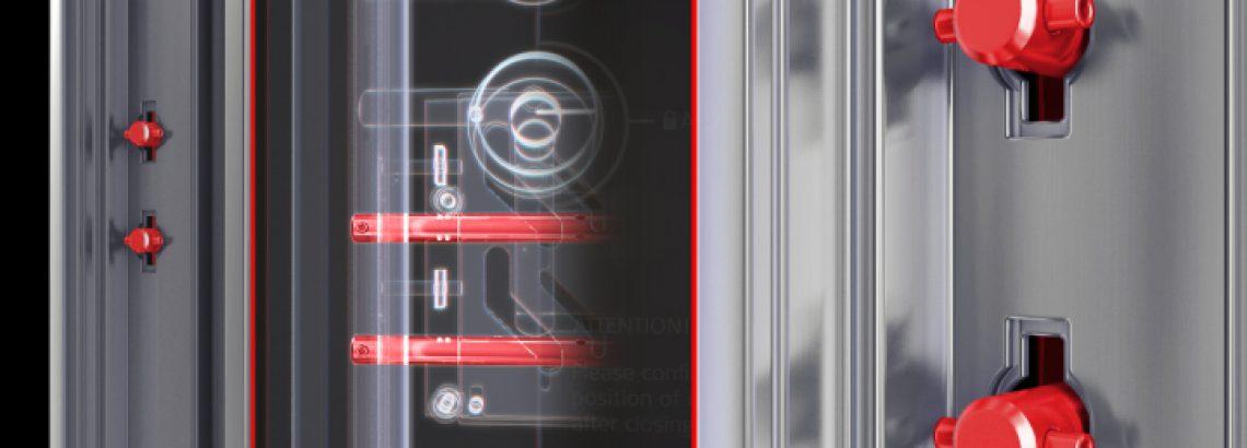 דלתות כניסה עיצוב מוצר – שלבים בתהליך